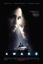 Awake Poster