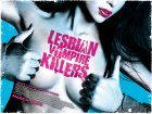 Lesbian Vampire Killers Poster