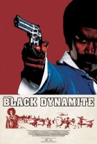 Black Dynamite Poster
