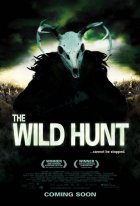 The Wild Hunt Poster
