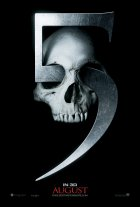 Final Destination 5 - 3D Poster